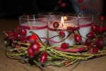 Ziemassvētku gaidīšanas laiks / Christmas Waiting Time